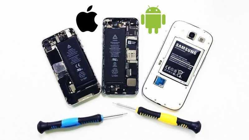 تعمیرات موبایل بصورت اقساطی